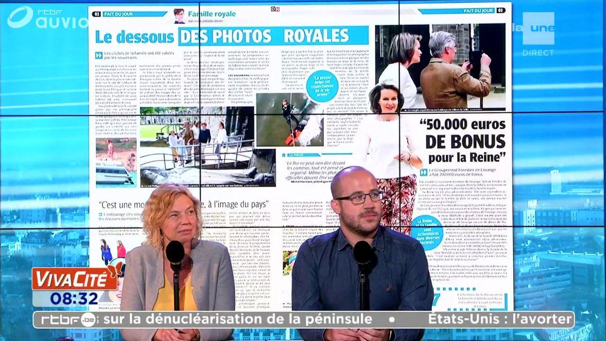 Vague De Chaleur 300 Deces Par Jour Le 8 9 La Revue De Presse
