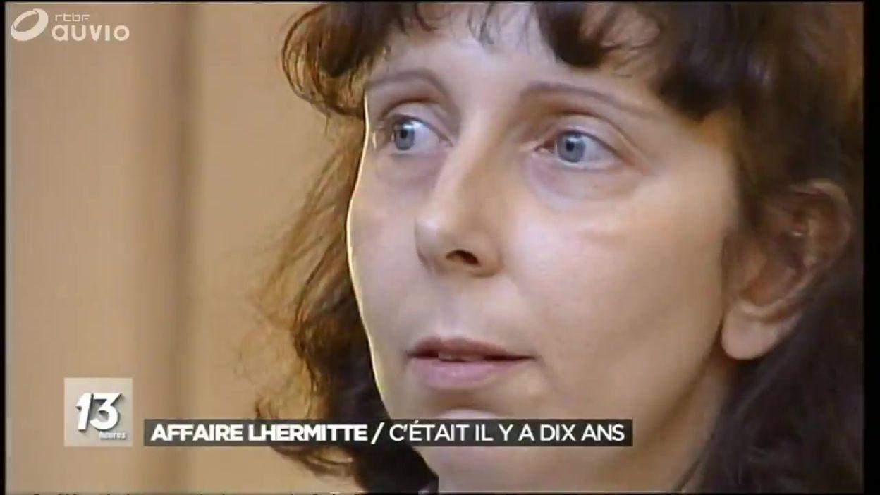 Il y a 10 ans : l'affaire Lhermitte