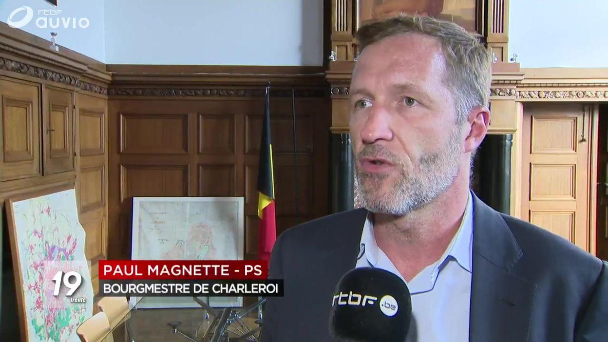 Paul Magnette dit non au PS français