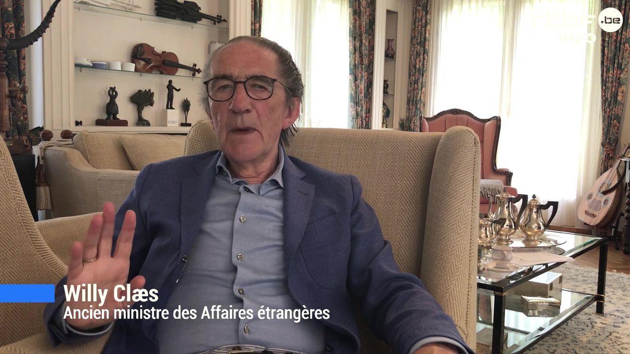 Conférence Nationale au Zaïre : la Belgique y croyait-elle ?