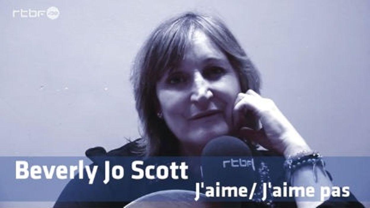 D6bels On Stage avec Bj Scott : L'interview J'aime