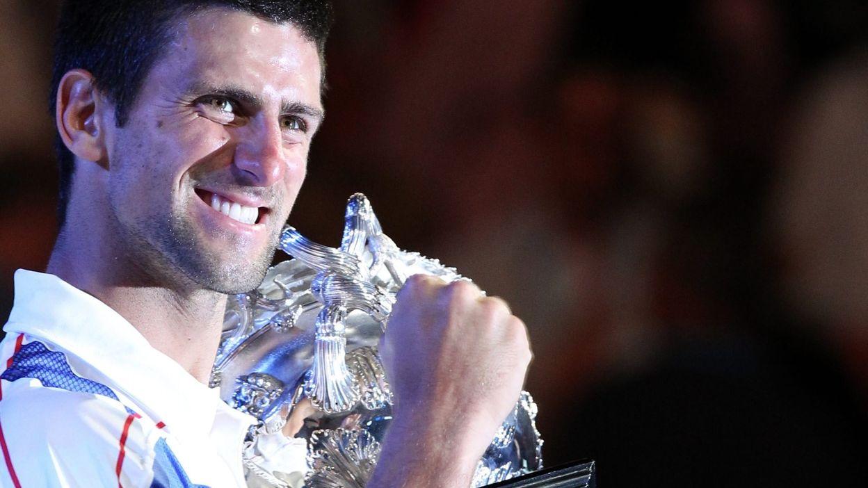 Finale 2011 : Novak Djokovic - Andy Murray
