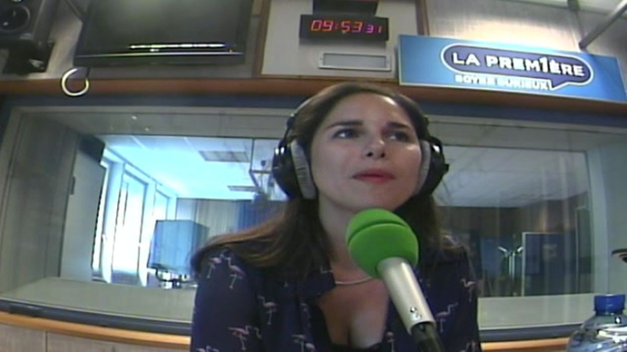 La personnalité de la semaine de Myriam Leroy : Diam's
