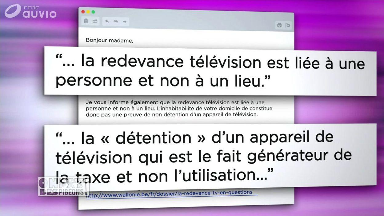 Elle Ne Peut Pas Payer Sa Redevance Tv L Huissier Va Vendre Sa