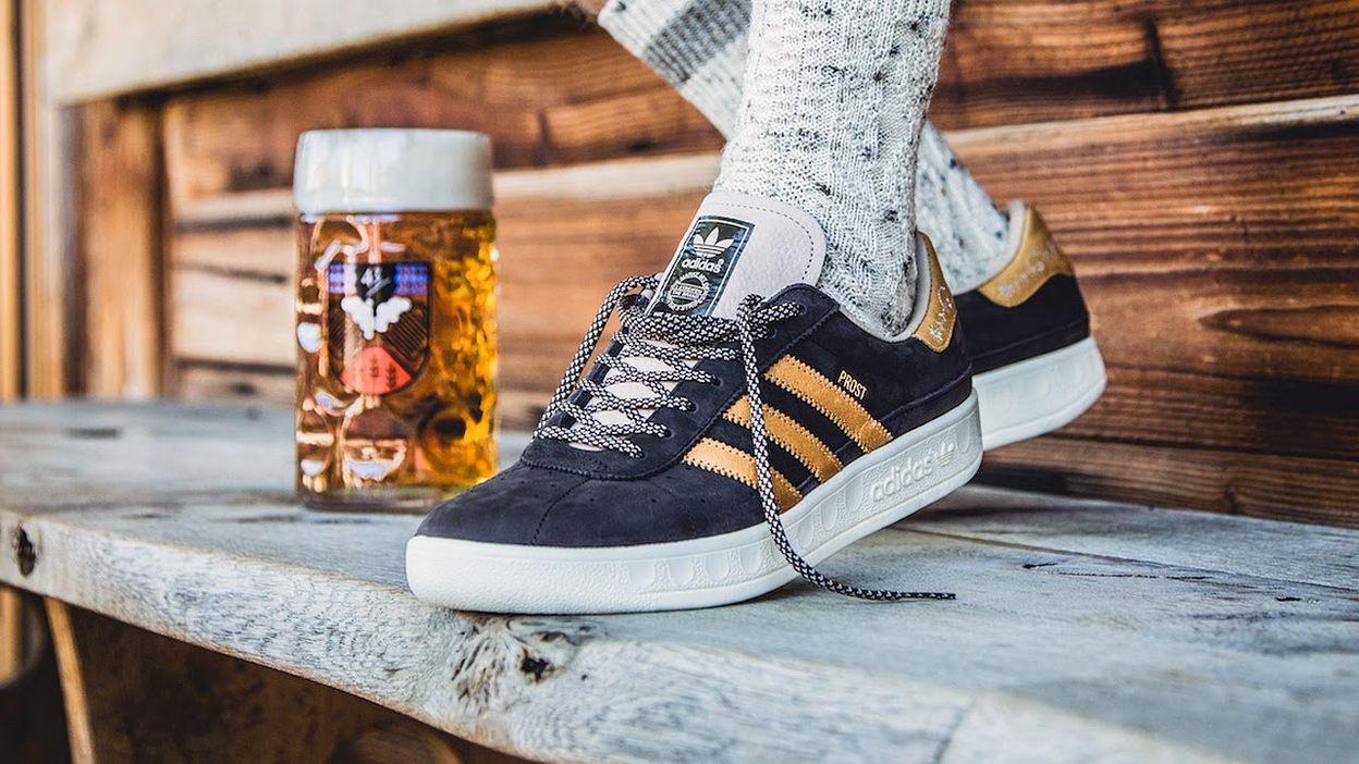adidas Originals München Made in Germany »Oktoberfest