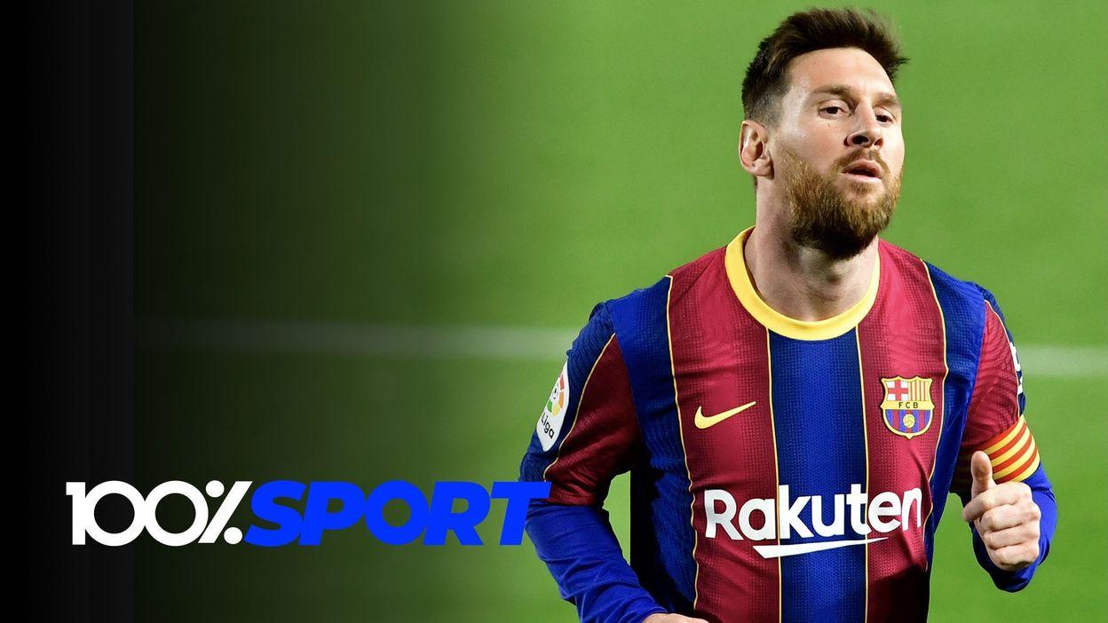 100% Sport: Real Madrid - Barcelone, un classico à enjeu