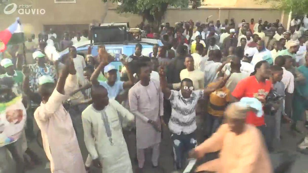 site de raccordement gratuit au Nigeria