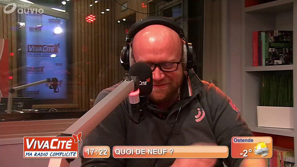 Enigme Olivier Duroy
