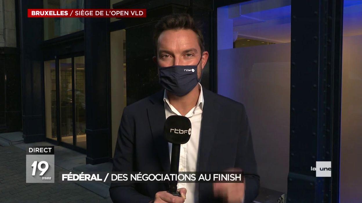 Fédéral : des négociations au finish