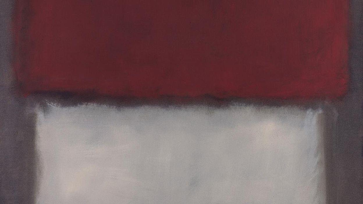 L Auteur Stephane Lambert Nous Emmene Dans L Univers Pictural Et Musical De Mark Rothko