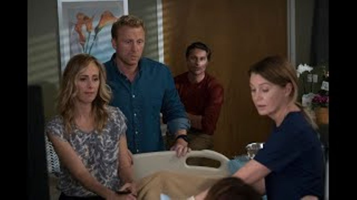Greys Anatomy Season 14 Trailer 23052018