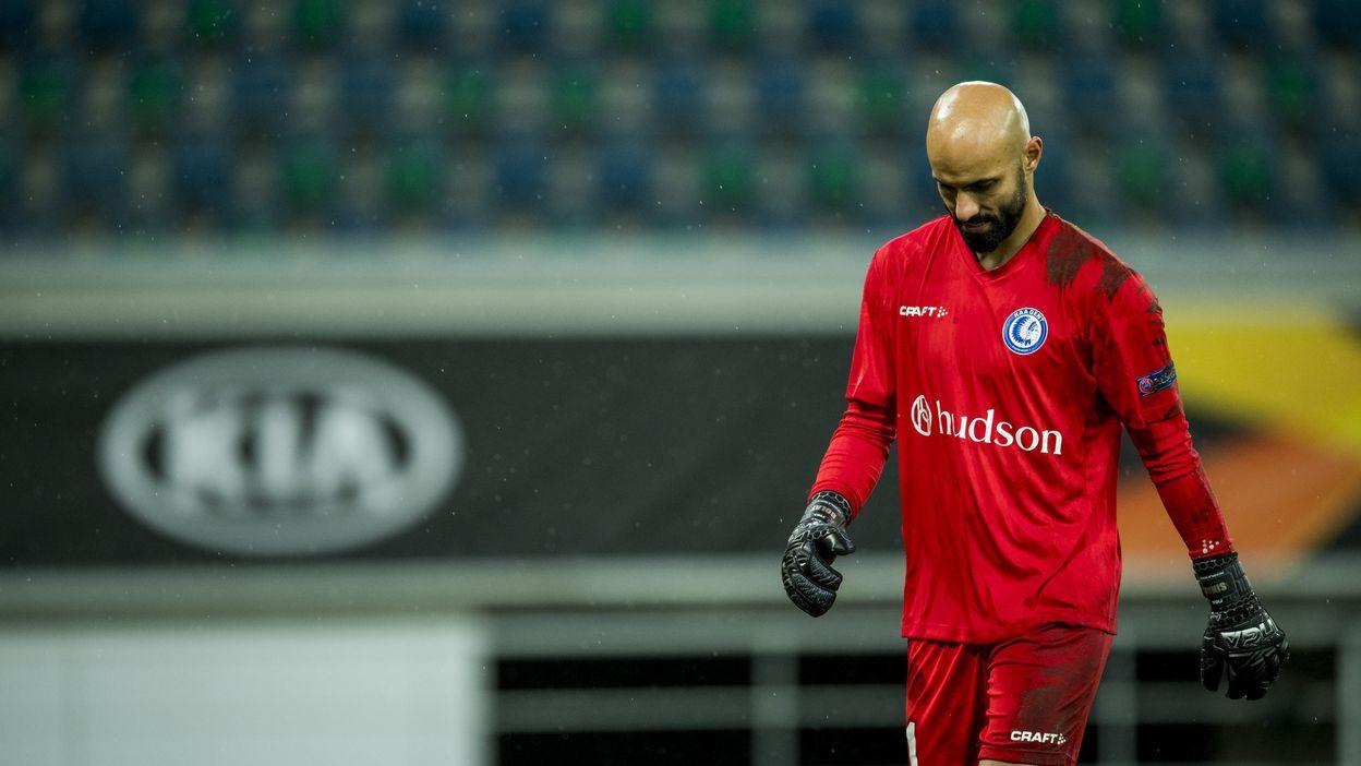 La Gantoise - Slovan Liberec : 1-2