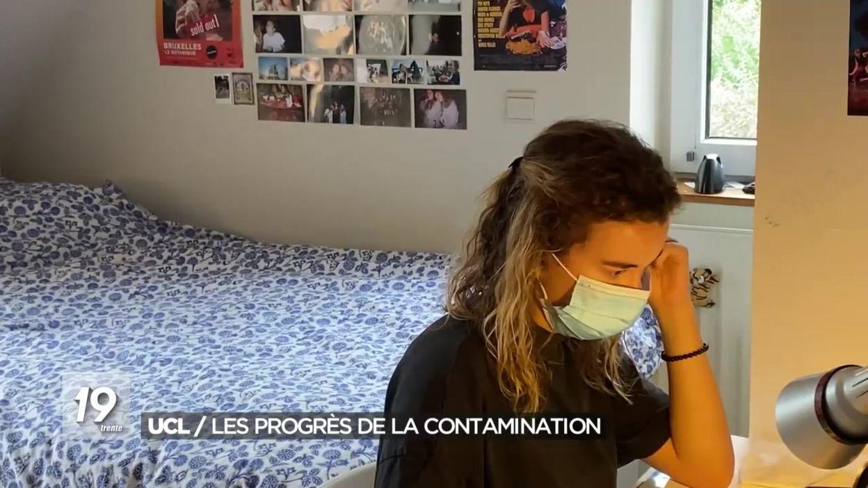 Covid en Belgique : 20-29 ans toujours les plus touchés