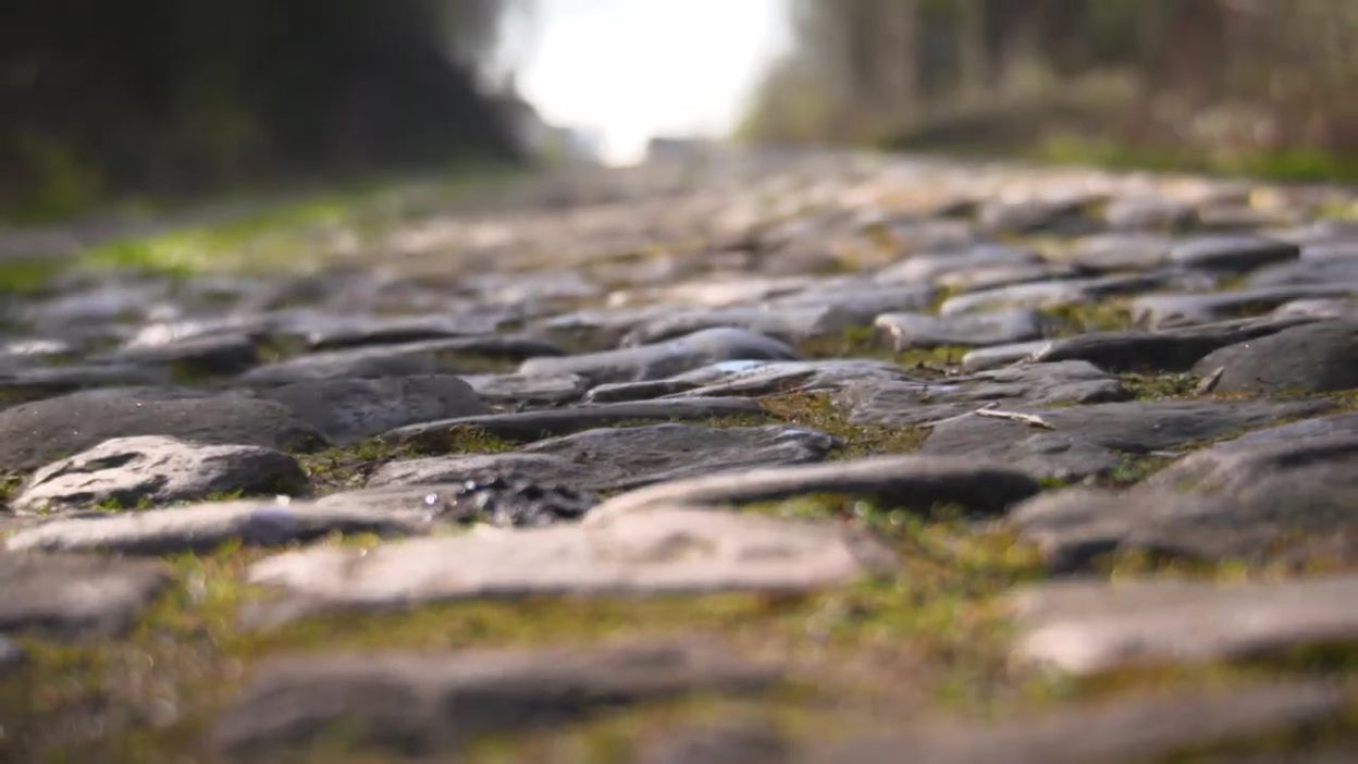 Le Temple : La Trouée d'Arenberg