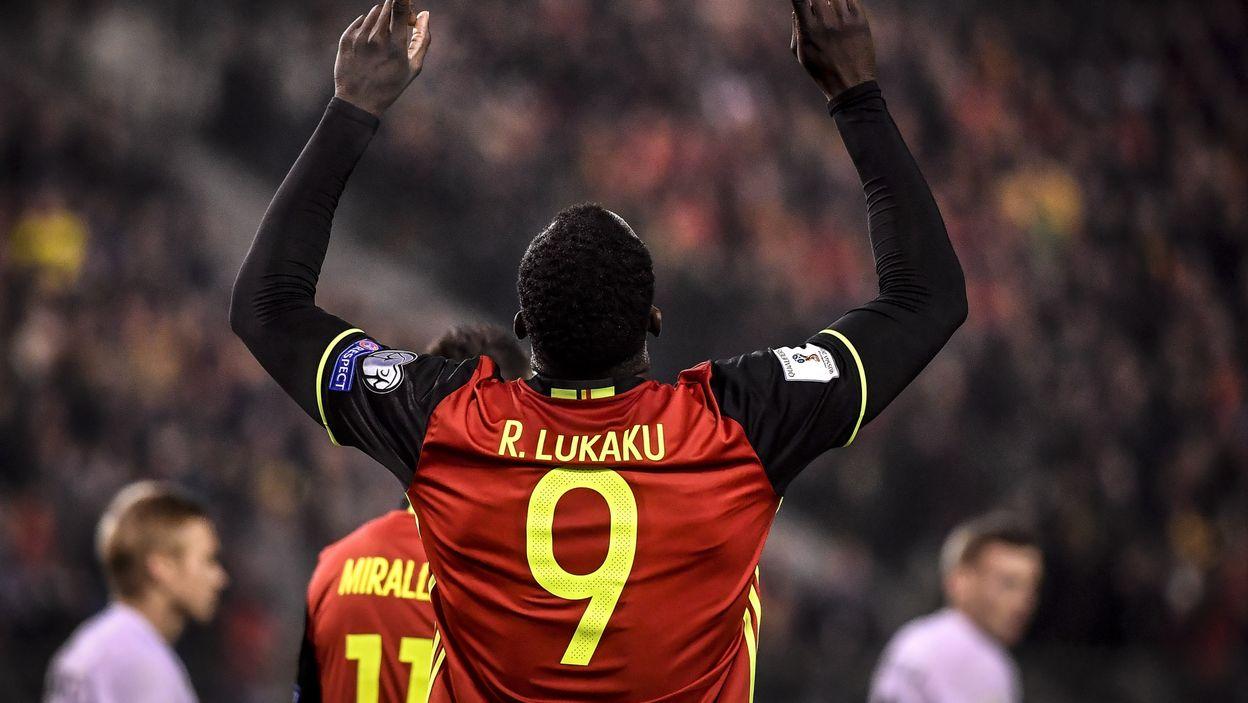 Belgique - Estonie : Le Résumé du Match