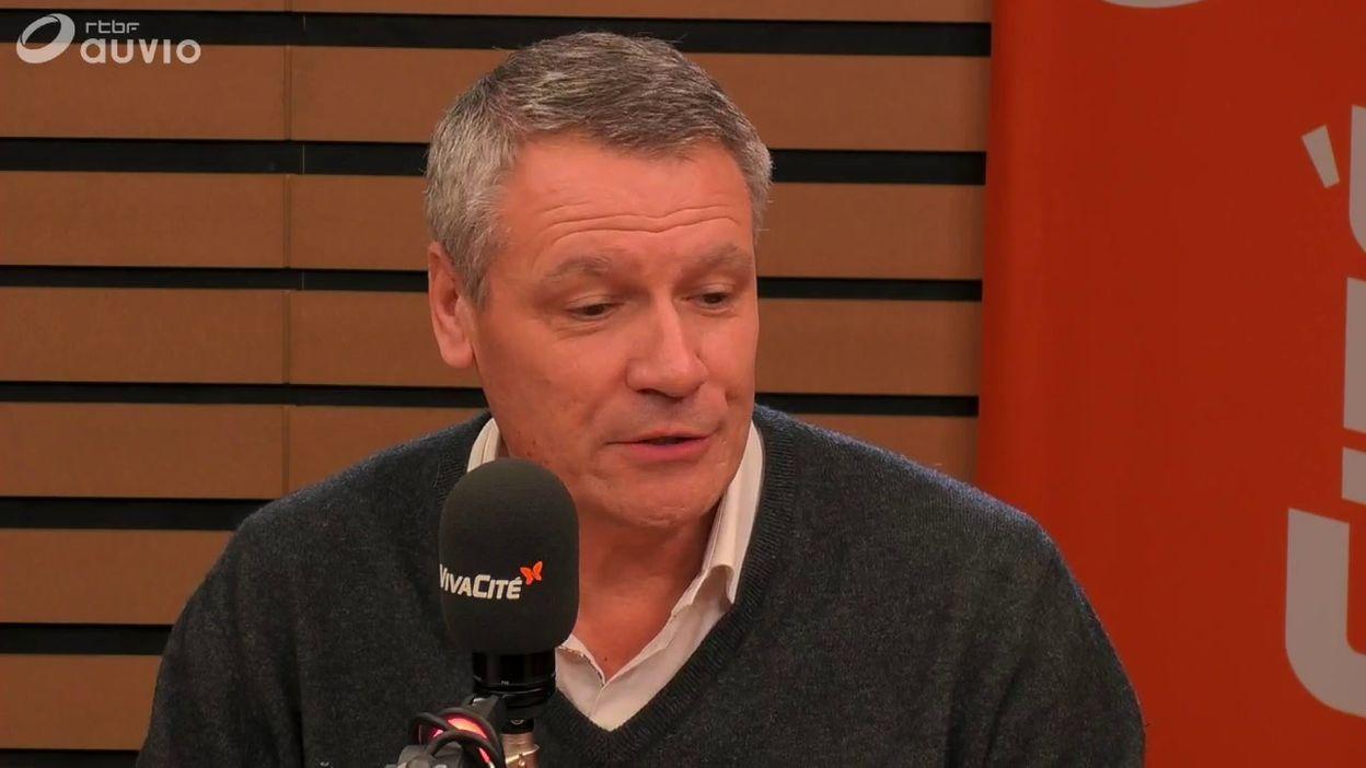 Bernard Eggen