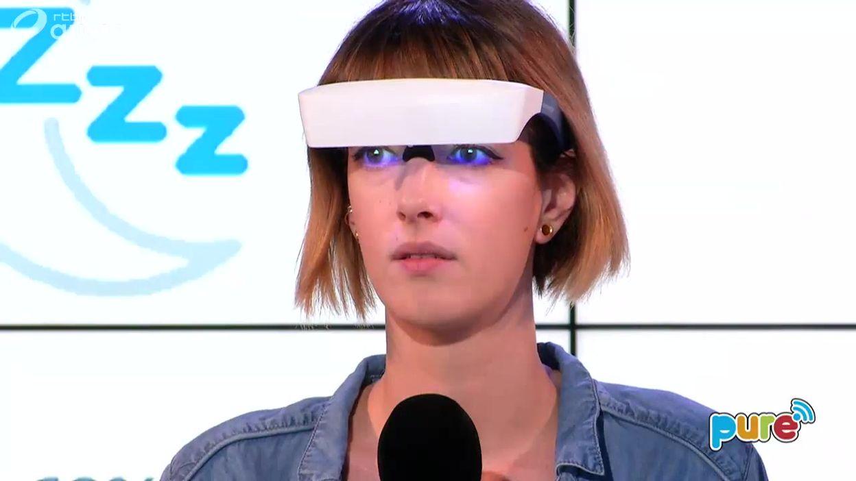 Empreinte Digitale -  e-santé : la Luminette