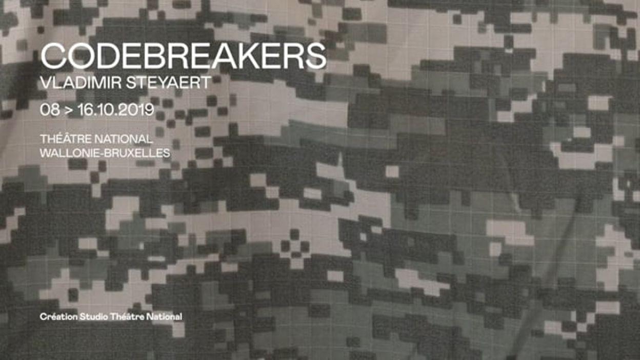 Codebreakers - teaser - Chelsea Manning