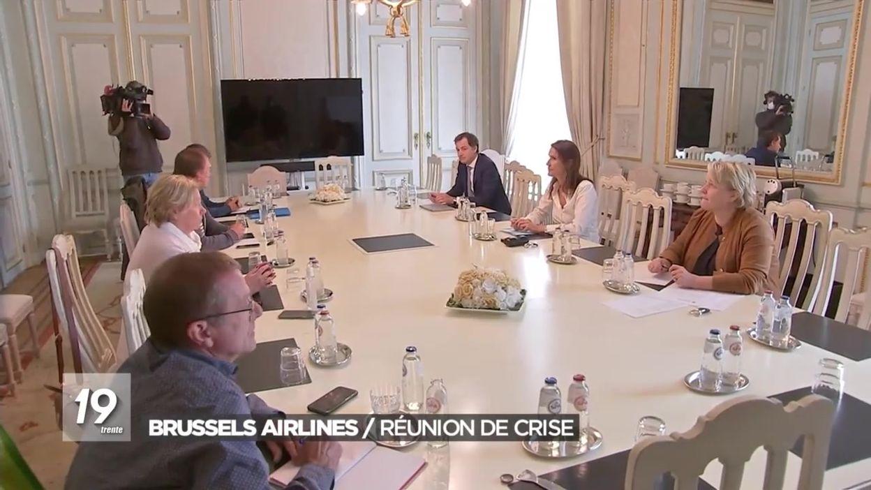 Brussels Airlines : l'État à la rescousse ?