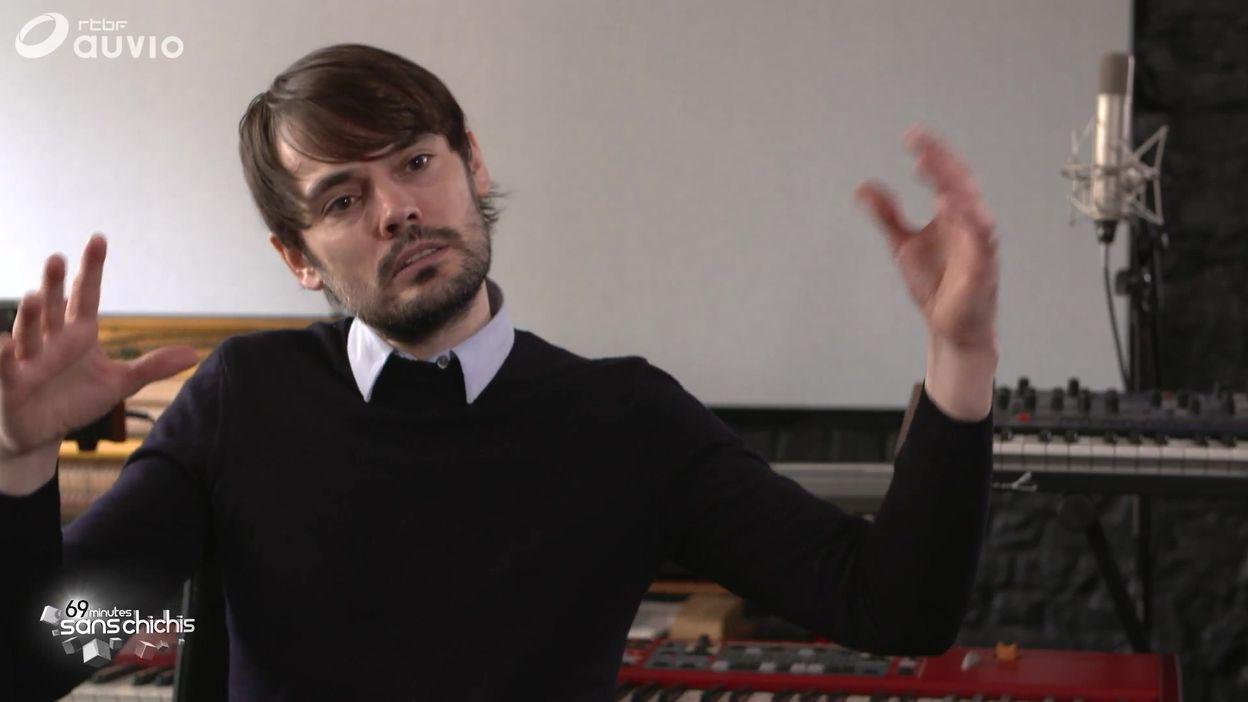 BONUS : Matthew Irons évoque pour nous les coulisses de sa collaboration avec Alice on the Roof