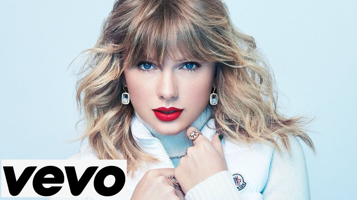 Taylor Swift - Only The Young ( Official Music Video )