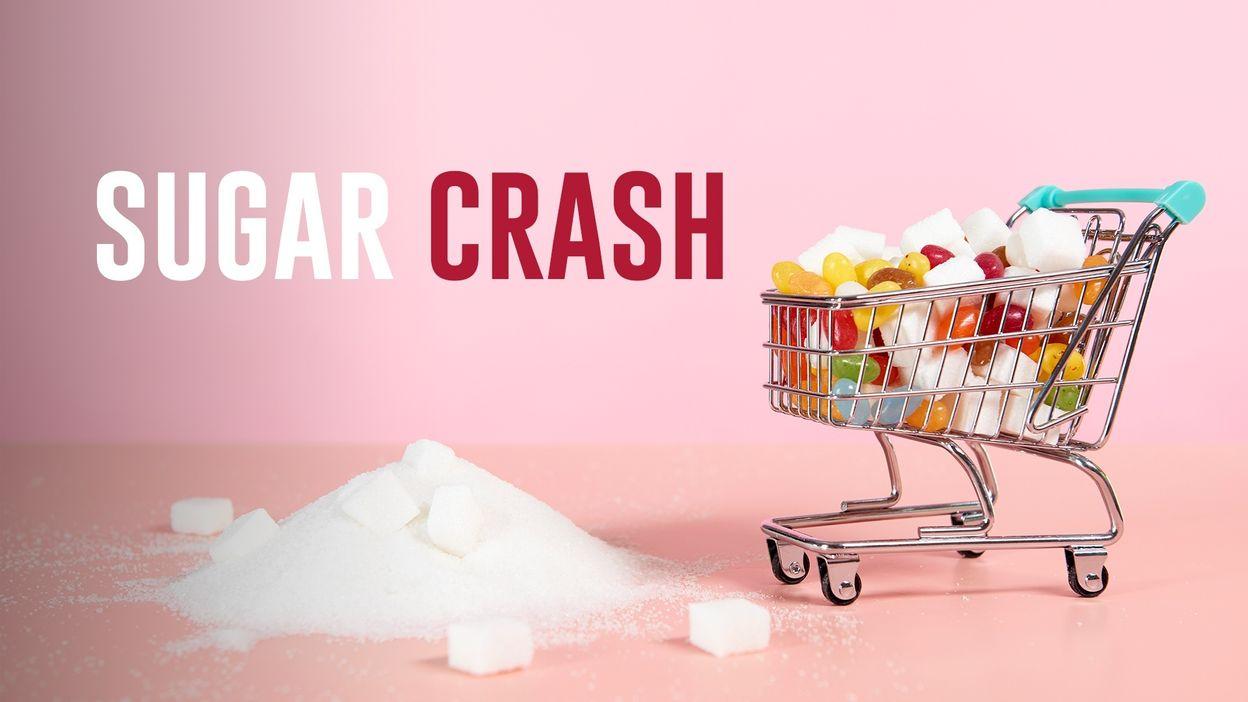 Le sucre est-il une drogue dure ? Il réalise une orgie de sucre pour le découvrir