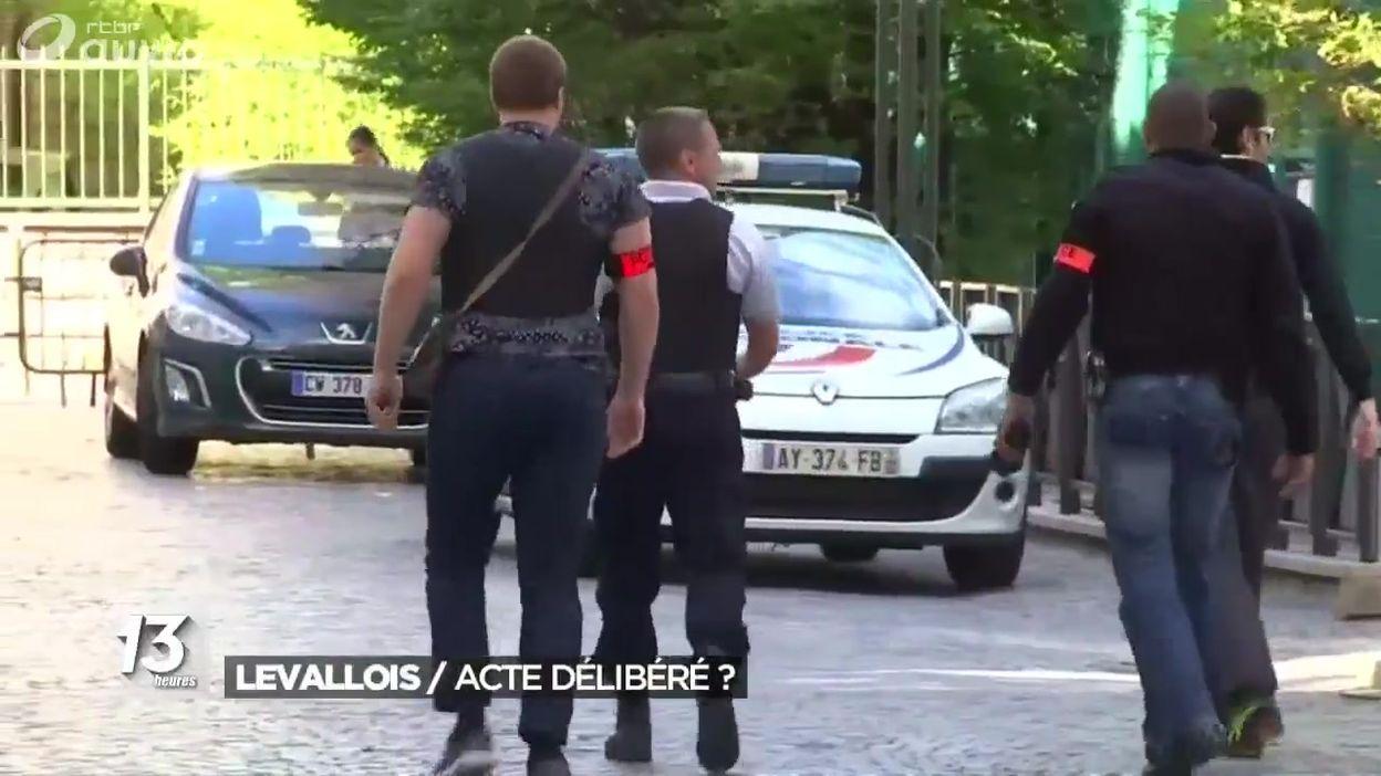 6 militaires blessés dans les Hauts-de-Seine