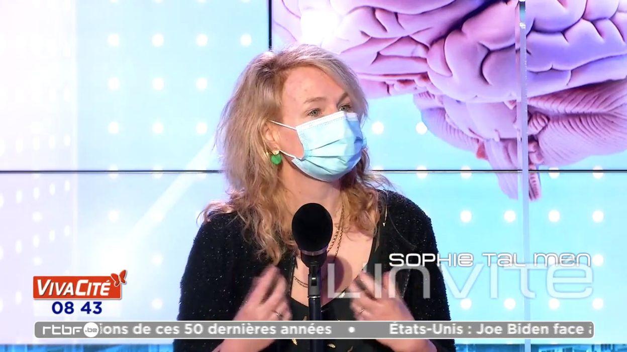 Sophie Tal Men pour