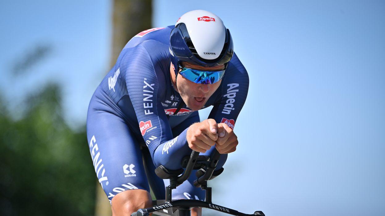 Tour de Belgique 2021