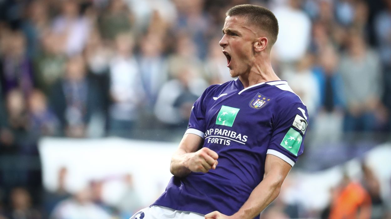 Anderlecht - Standard : le résumé