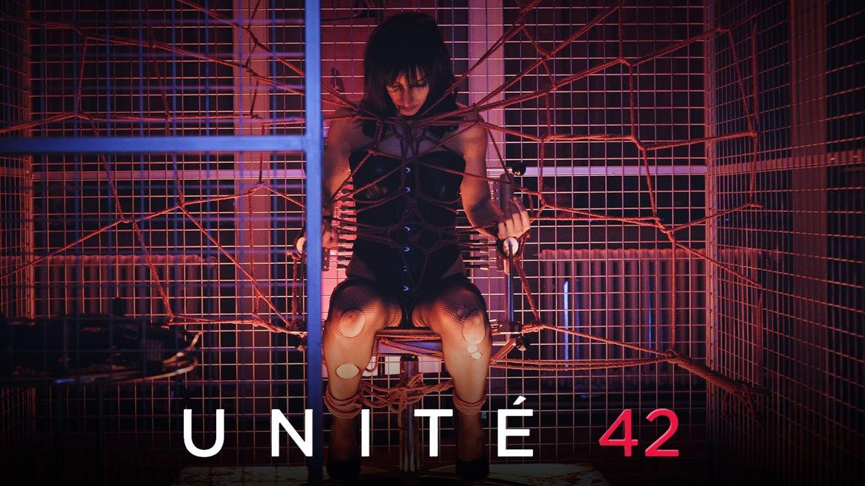 Unité 42 S01