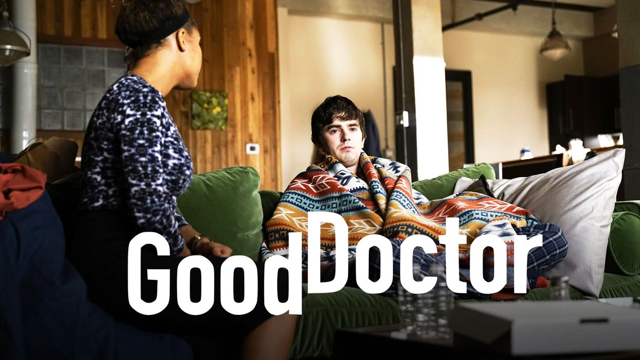Good doctor S03
