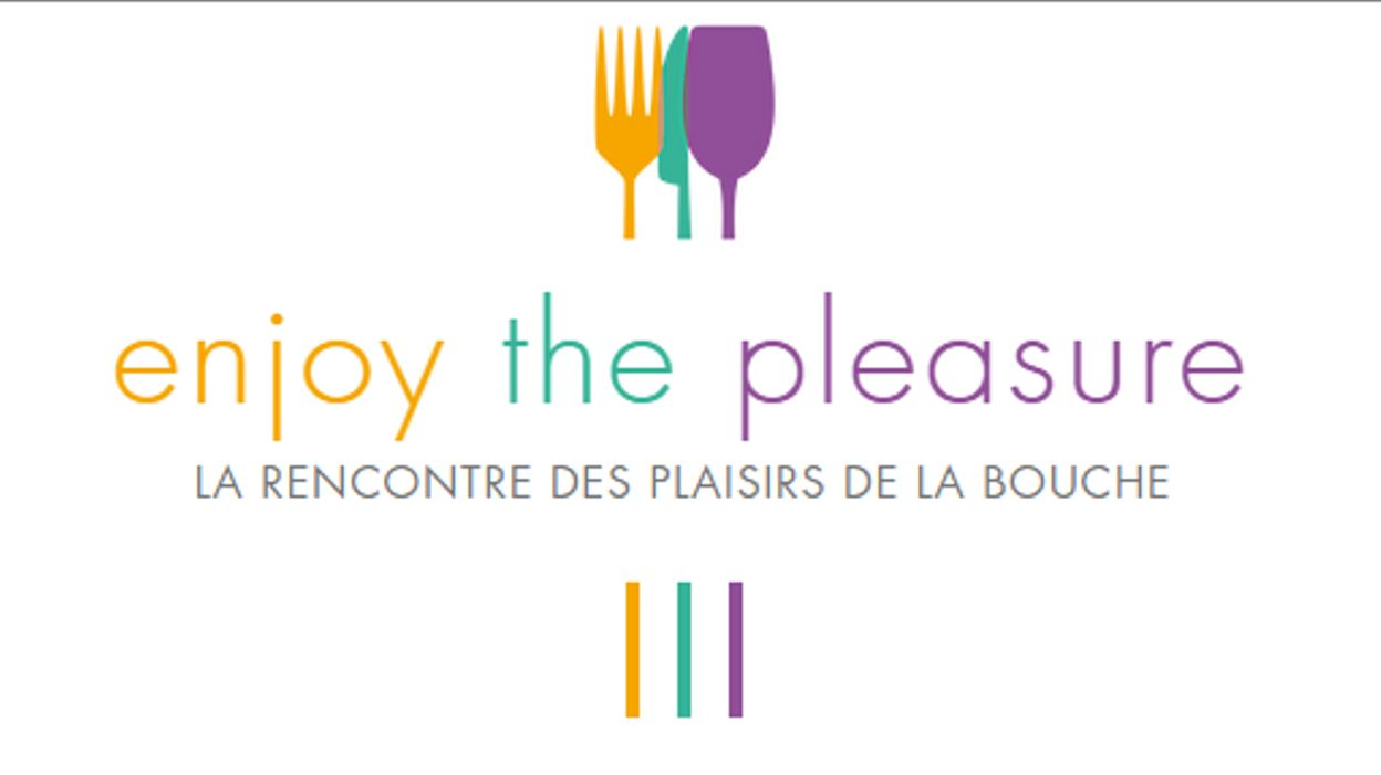 « Enjoy the Pleasure » ce week-end à la Ferme d'Achêne