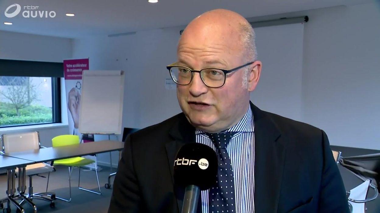 Jean-Luc Crucke à la Cop24