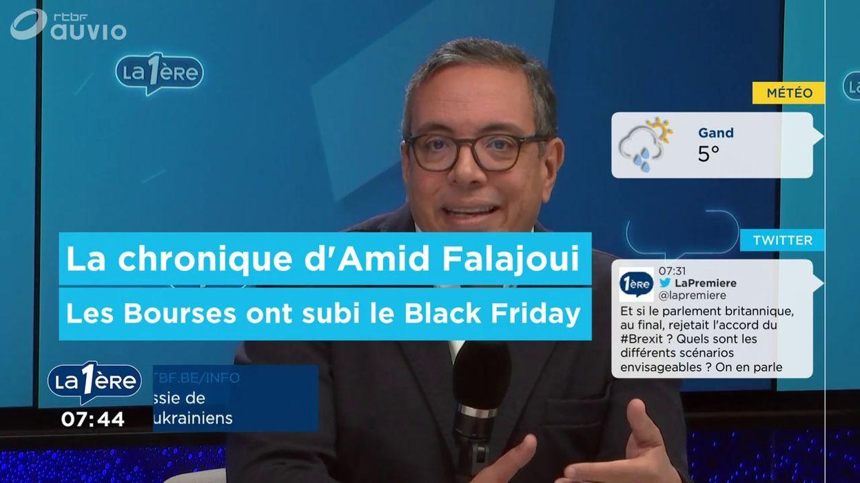 La chronique d'Amid Falajoui