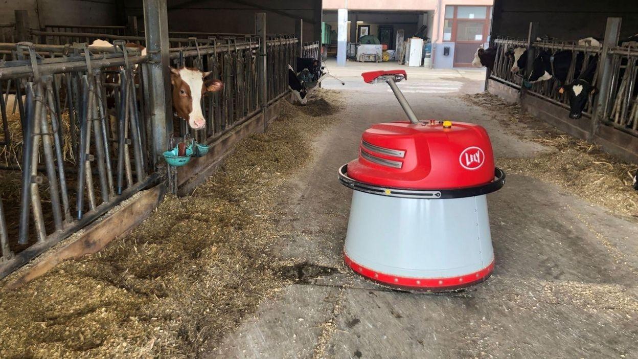 Bienvenue dans la ferme 2.0