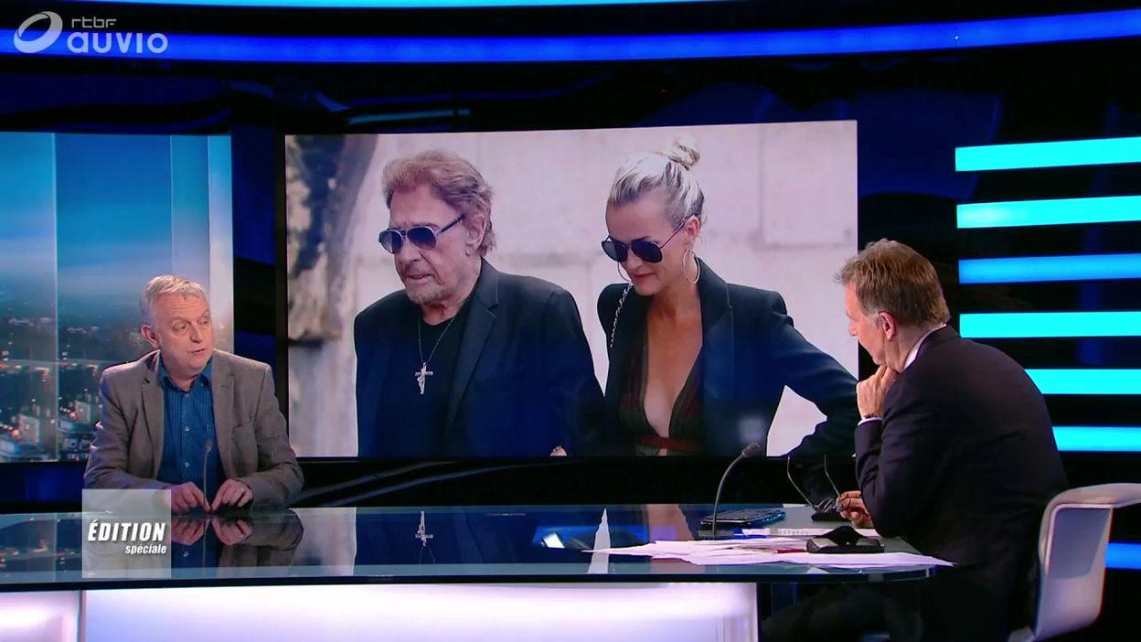 Interview de Rudy Léonet : l'influence des femmes sur Johnny