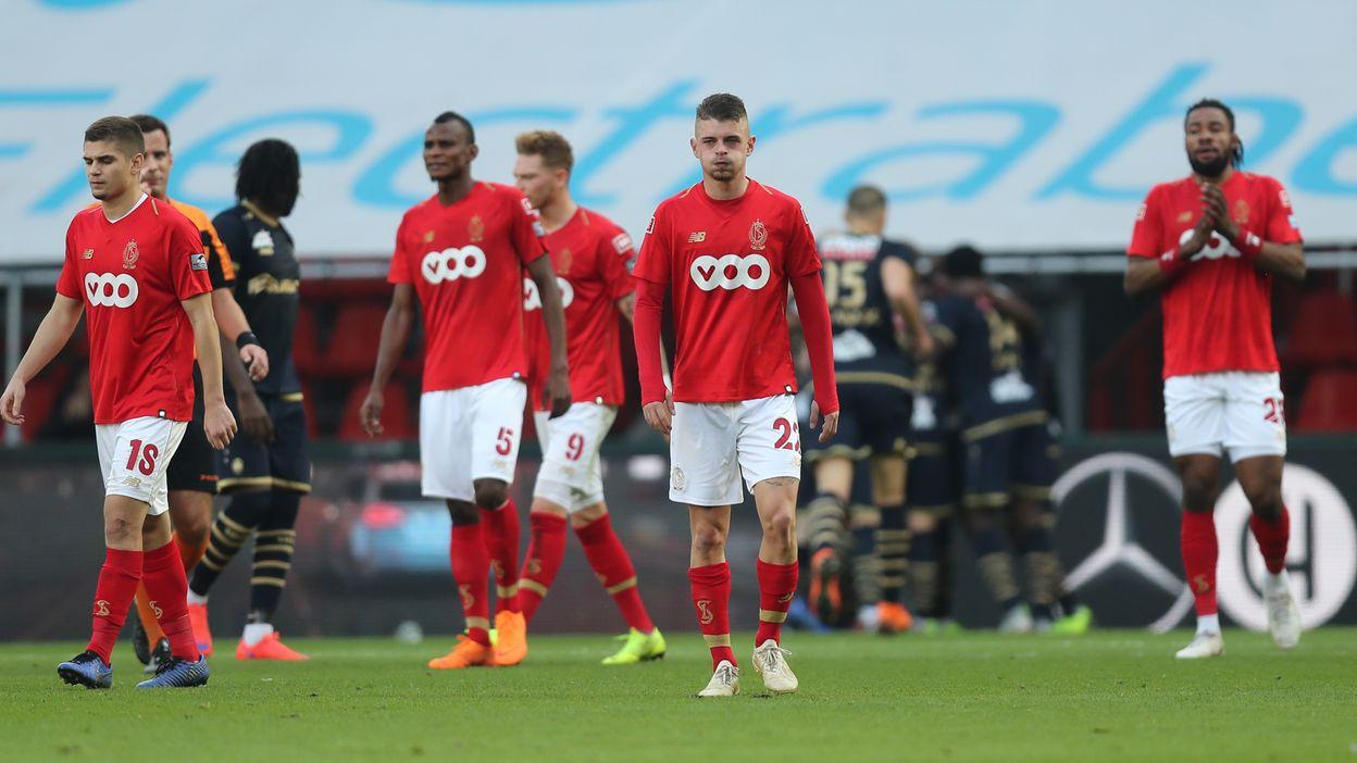 Standard-Antwerp : Le résumé