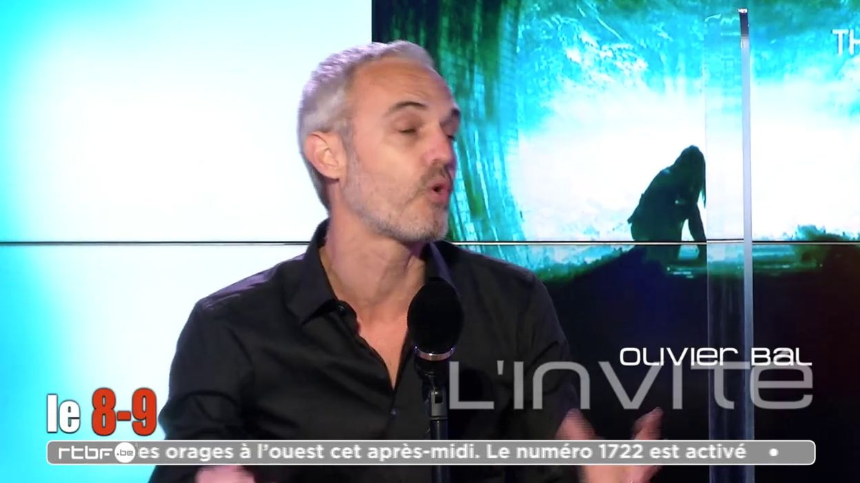 Olivier Bal pour