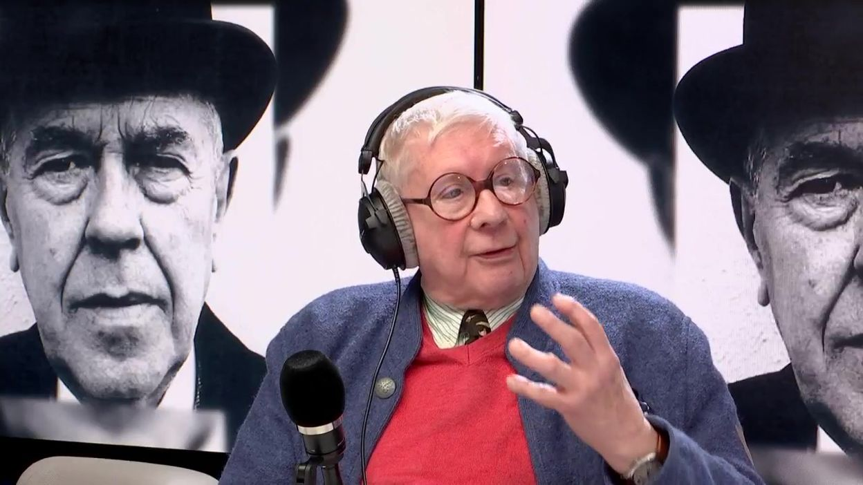 Marc Danval - René Magritte