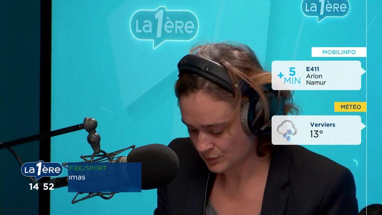 Live Cloé du Trèfle