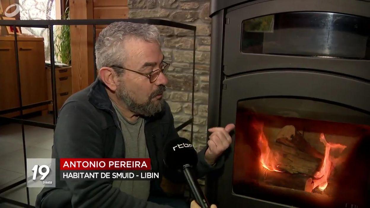 Quand Acheter Son Bois De Chauffage energie : le chauffage au bois de plus en plus prisé - jt 19h30 - 18/11/2019