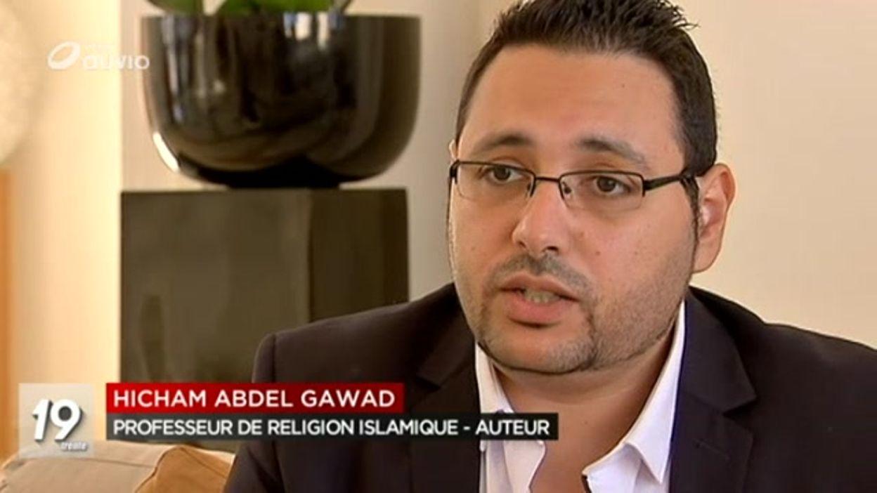 Le professeur de religion islamique