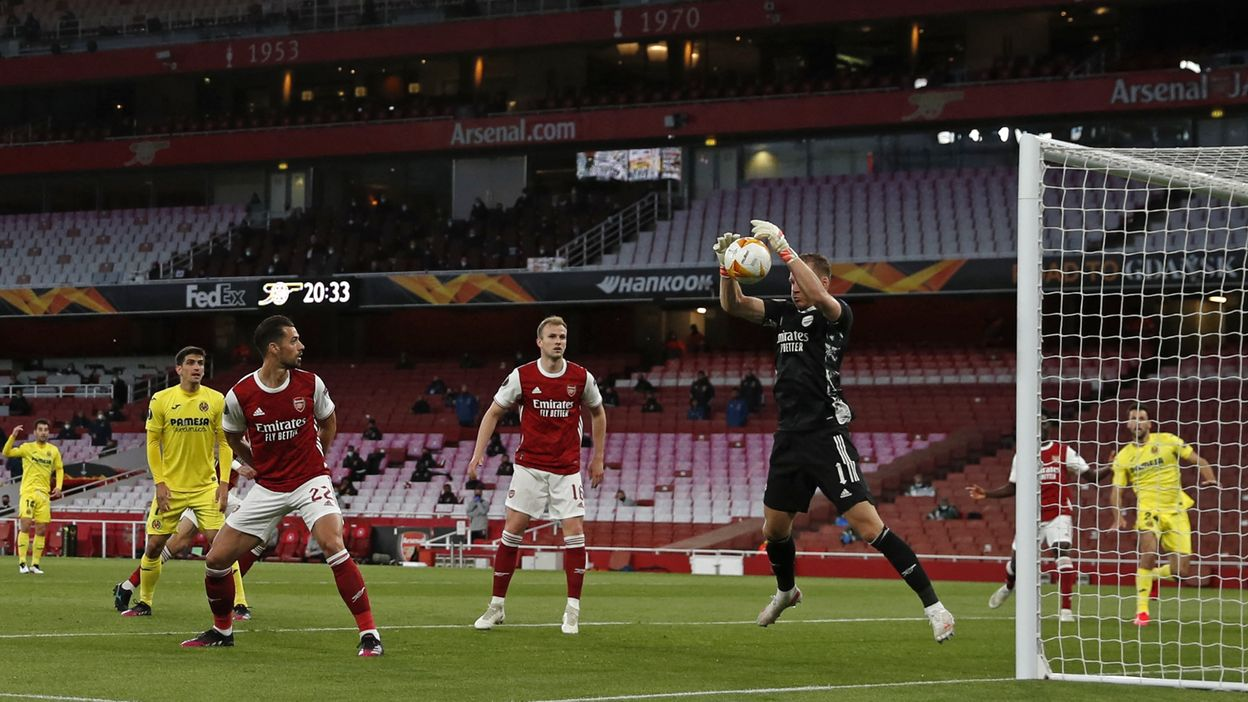 Arsenal - Villarreal (0-0) : Le résumé