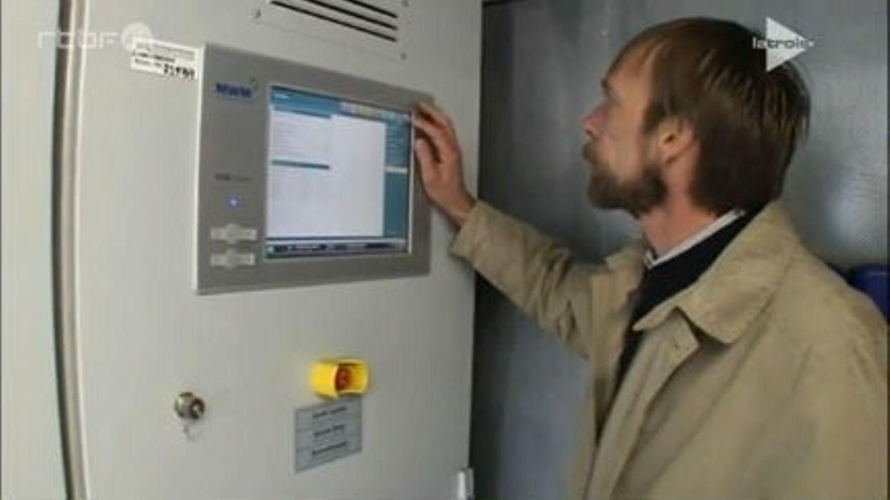 Gaëtan se lance dans la biométhanisation