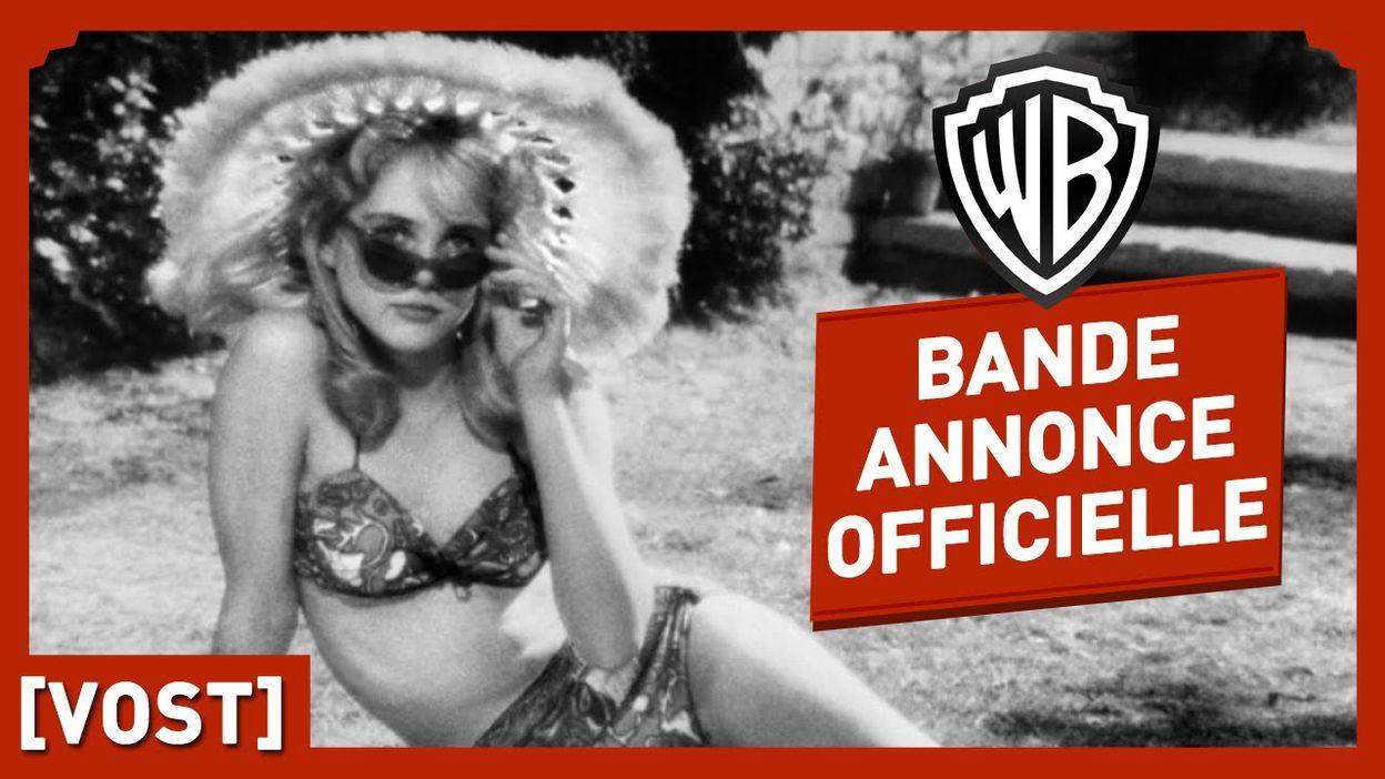LOLITA - Bande Annonce Officielle (VOST) - Stanley Kubrick