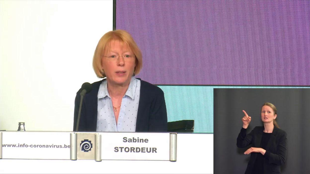 Coronavirus en Belgique : utilisation du vaccin AstraZeneca pour les personnes de moins de 60 ans