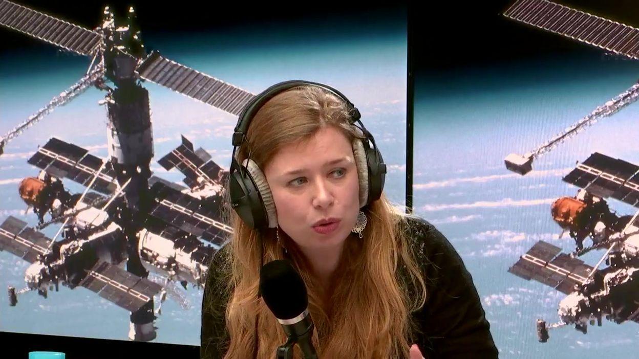 Aurore van de Winkel - Mir et Chtulhu