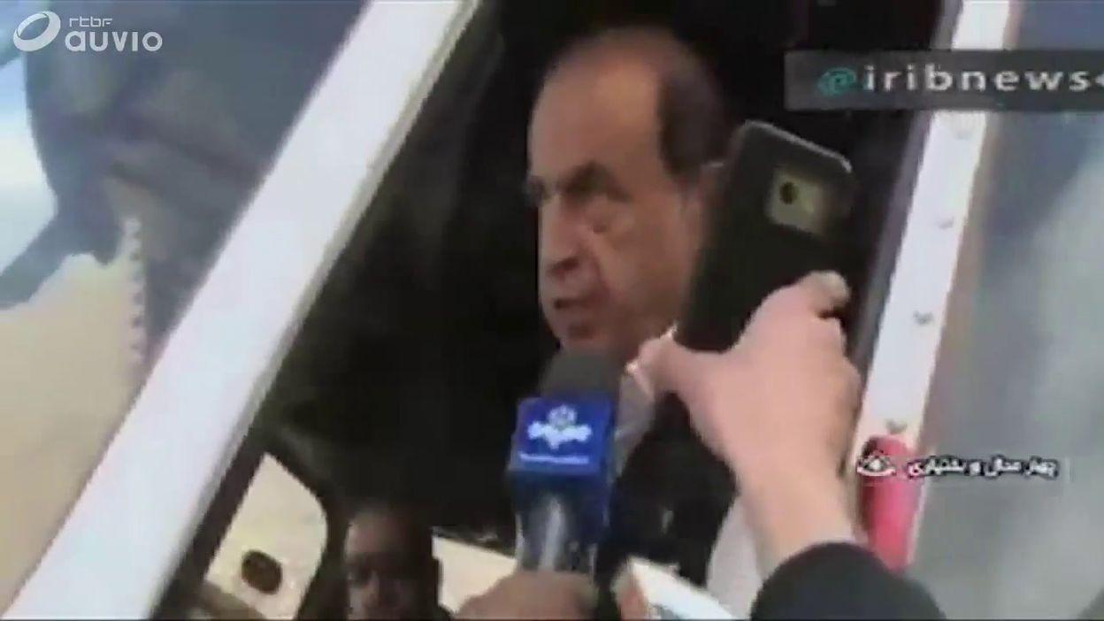 Crash d'un avion privé turc en Iran: aucun survivant