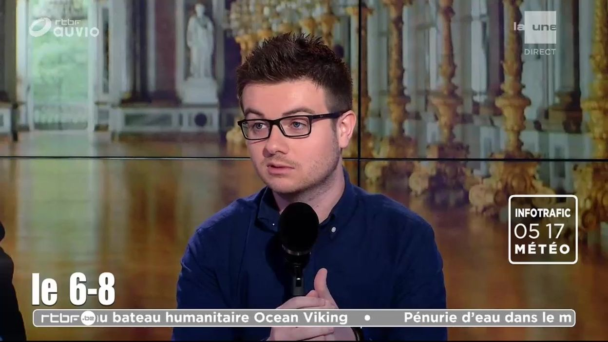 Le dossier Tv : Les Secrets d'Histoire
